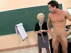Older Sex Women
